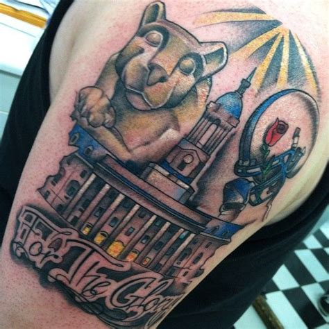 penn state tattoo 25 best images about penn state inspiration on