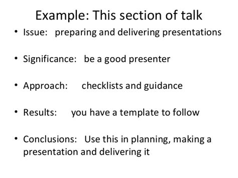 How To Make A Technical Paper Presentation - how to review a journal paper and prepare presentation