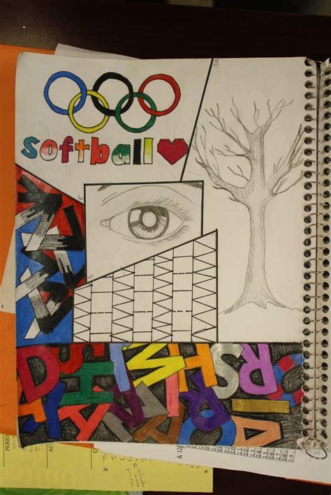 sketchbook lessons sketchbook assignment ideas middle school dali s