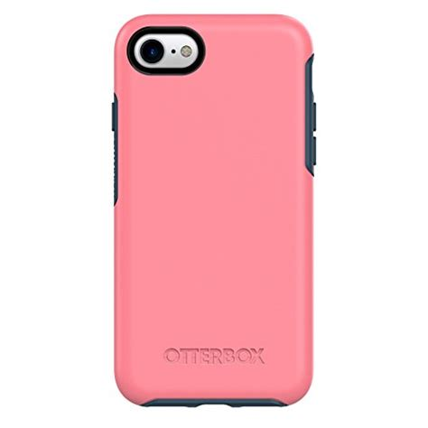 Otterbox Symmetry For Iphone 7 Pink Colour Ori Asli otterbox symmetry series for iphone 8 iphone 7 not