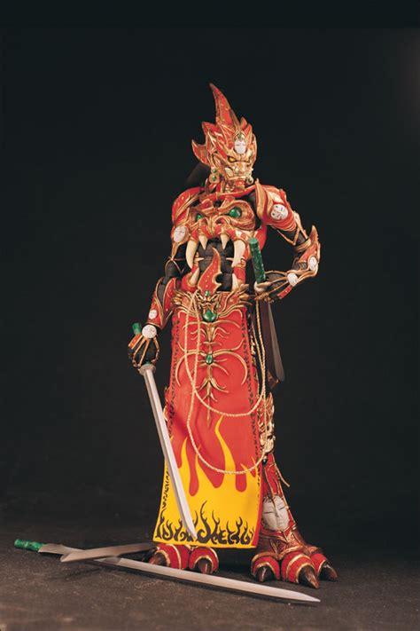 Mandarin Spawn Mcfarlane Figure collection stash a collector and artist platform for