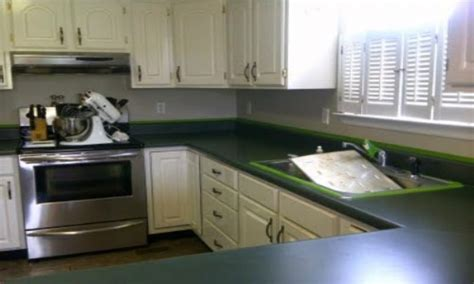 Green Countertops 28 Kitchen Cabi S With Green Ultra Luxury Custom