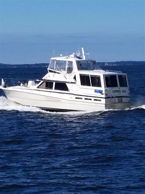 viking motor boats for sale 1987 viking motor yacht power boat for sale www