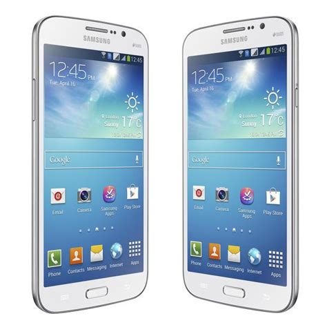 is samsung galaxy an android samsung galaxy mega android phone annouced gadgetsin