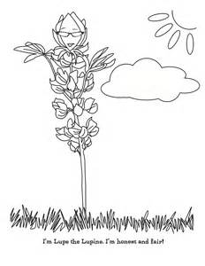 coloring pages scout daisies cooloring com