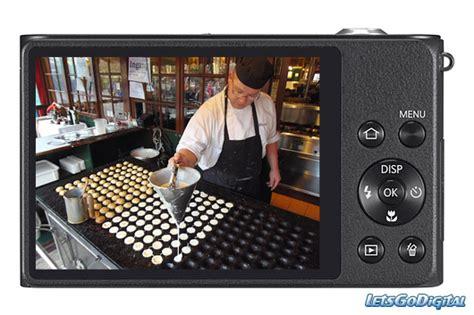 Kamera Samsung Dv300f samsung dv300f letsgodigital