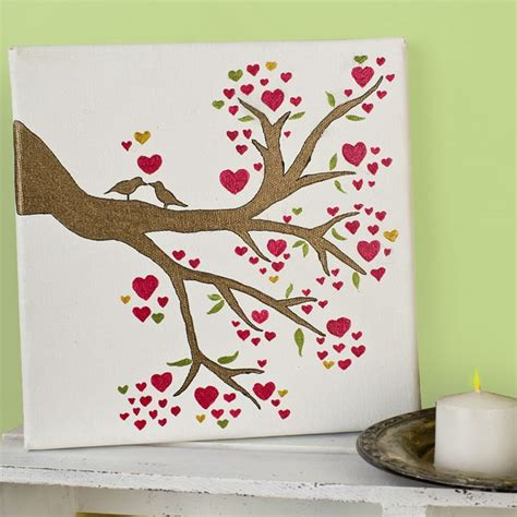 diy canvas crafts 40 diy canvas craft ideas to kill time bored