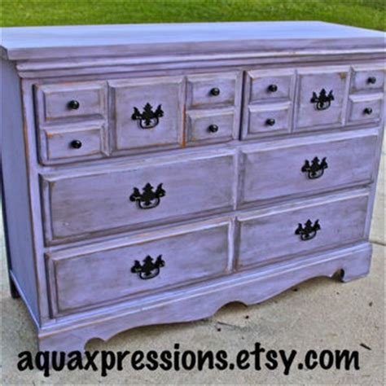 bedroom buffet lilac purple vintage dresser buffet from aquaxpressions