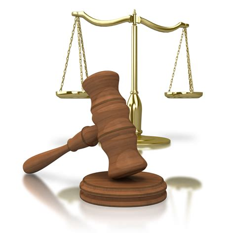 Administrative Law Judge Issues Ruling in CPSC's Attempt ... Law Scale Of Justice