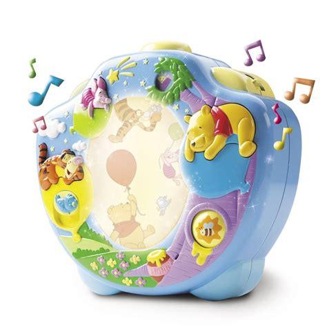 Sale Parfum Mobil Winnie The Pooh tomy 2015 winnie the pooh sweet dreams lightshow baby