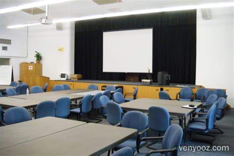 conference room at professional development and learning