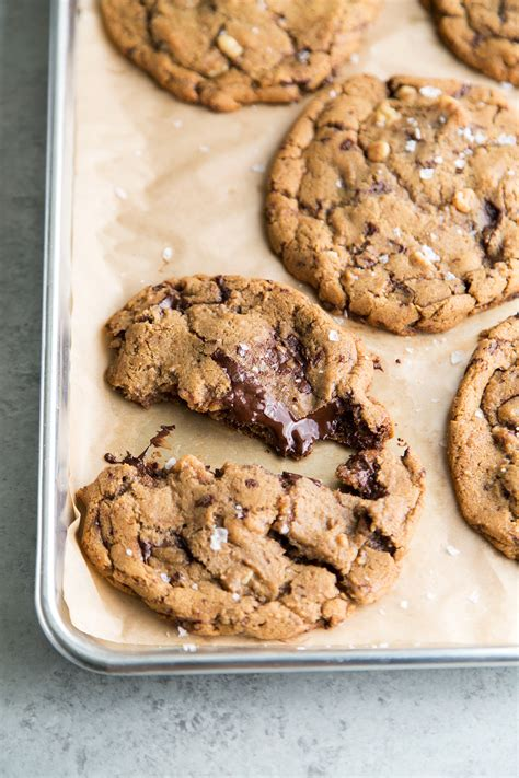 Classic Chocolate Chip Cookies classic chocolate chip cookies the epicurean