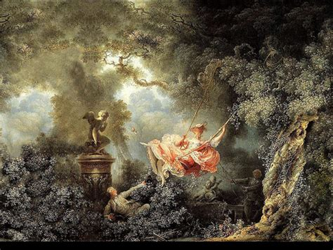 fragonard the swing 1767 how to read a painting siobhan baxter