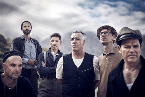 rammsteins rammstein album review rolling stone