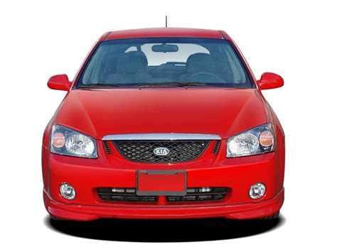 2006 Kia Spectra Review 2006 Kia Spectra Reviews And Rating Motor Trend