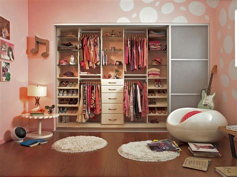 Cool Bedroom Closet Ideas Brilliant Bedroom For Kid Decor Showing Charming In