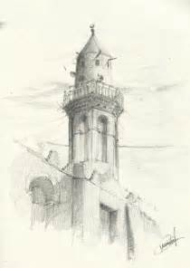 Mosque Drawing by 15 Best Images About Architectural Sketches Hossam Elyamani On Sketching Studying