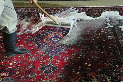 Area Rug Cleaning Tips by Tips For Cleaning Area Rugs From The Rug Wash The Rug