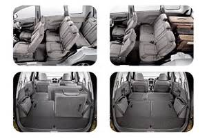 Proton Exora Seating Capacity Fingertips Touch March 2013