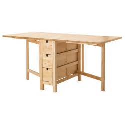 Drop Leaf Table And Folding Chairs » Home Design