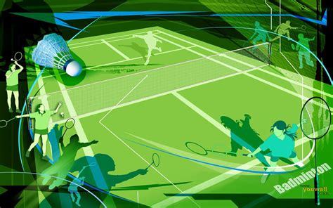 sports wallpaper badminton game badminton wallpaper and background image 1280x800 id