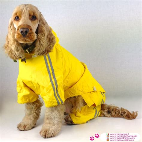 large raincoat yellow raincoat for large 4 legs