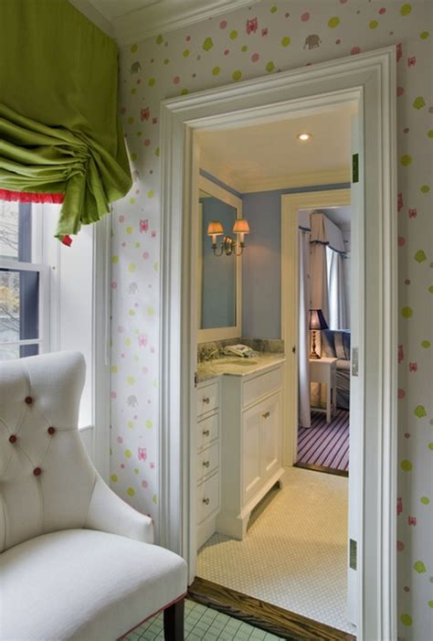 Jack And Jill Bathroom Design Ideas