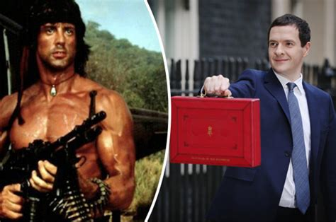 george machine gun the complete story of his books osborne again ex conservative chancellor re appears
