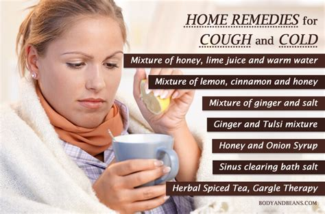 31 home remedies for cough and cold that works like magic