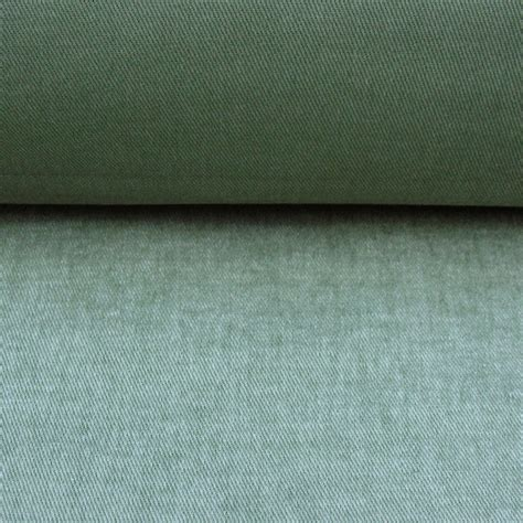 Soft Brushed Cotton Upholstery Material