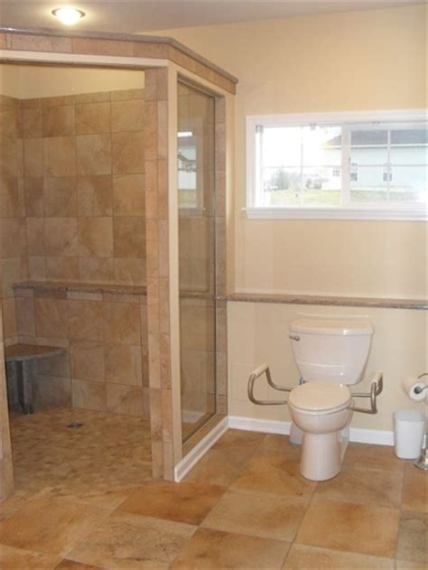 show me bathroom designs six facts to about walk in showers without doors