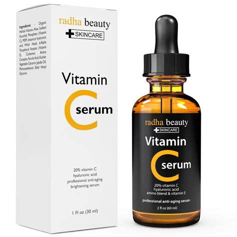 Iface Serum Vitamin C all you need to about vitamin c serums youtopia