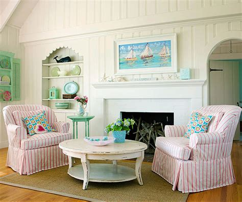 cottage style home decor today s new cottage style decorating your small space