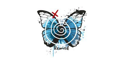 rewind life is strange life is strange t shirt teepublic