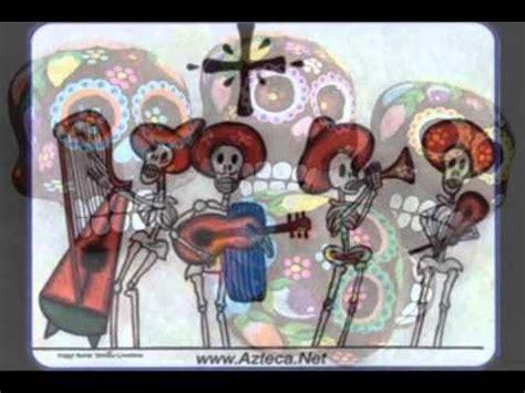 imagenes de calaveras graciosas calaveras mexicanas en imagenes youtube