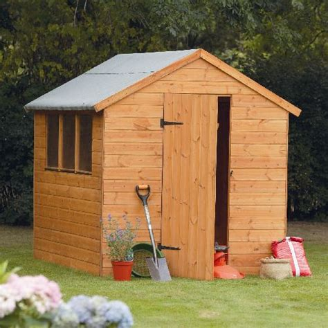 Garden Sheds 6 X 8 by Wood Shed Plans Pdf 8 X 6 Metal Shiplap Garden Shed