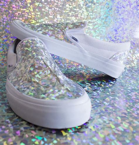 diy holographic shoes 17 best images about foxy on belly rings