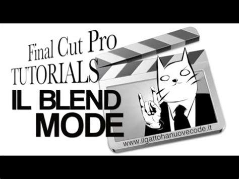final cut pro stabilization full download final cut pro x 105 core training