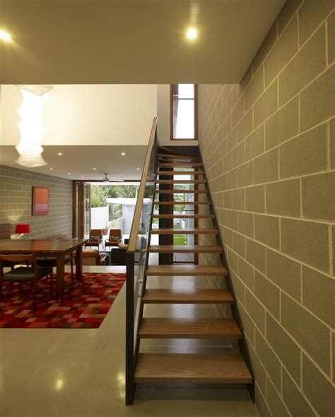 inside home design metz kerala house staircase decobizz com