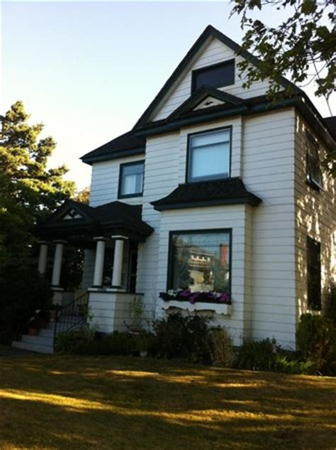 Bellingham S Decann House Bed And Breakfast