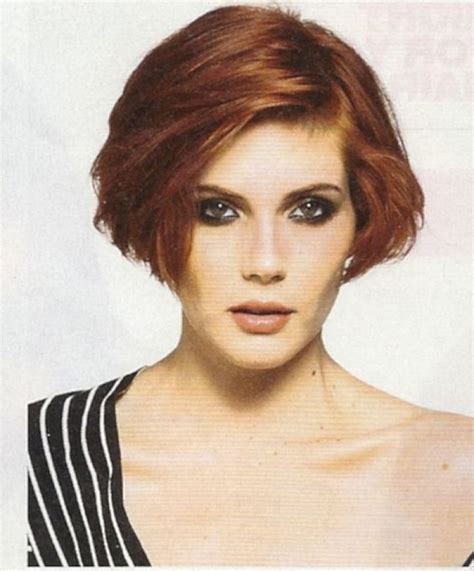 bobs with wedge back haircuts cropped jaw length wedge bob haircut design 500x603 pixel