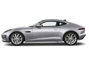 Jaguar Two Door Coupe Image 2016 Jaguar F Type 2 Door Coupe Auto Rwd Side