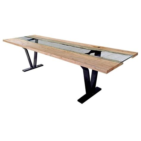 maple table legs sentient colorado table 120 quot live edge ambrosia maple slab blackened steel legs for sale at 1stdibs