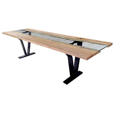 Sentient Colorado Table 120 Quot Live Edge Ambrosia Maple Slab Maple Table Legs