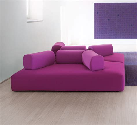 design sofa bed colorful couches home designing