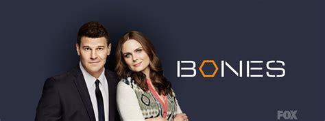 Bones Tv Show Images