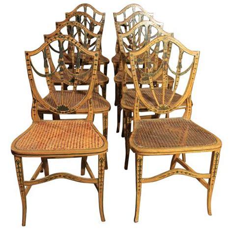 regency armchair english regency painted furniture by alan ann gore the