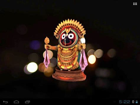 jagannath wallpaper for pc 3d jagannath live wallpaper android apps on google play