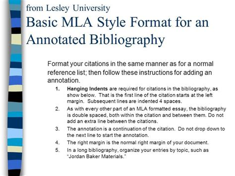 the elements of style annotated books mla format of an annotated bibliography literature