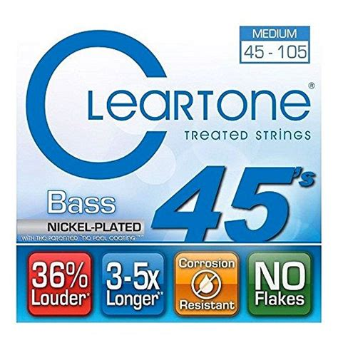 best bass for metal the 4 best bass strings for metal reviews 2018